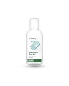 Numark Antibacterial Hand Gel - 50ml