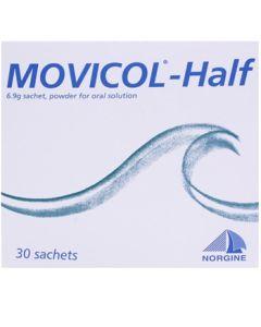 Movicol Half  Sachets 30
