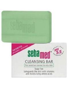 Seba Med Cleansing Bar 150g