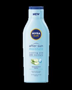 NIVEA SUN After Sun Moisturising Soothing Lotion, 200ml