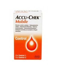 Accu-Chek Mobile Control Solutions 4
