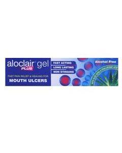 Aloclair Plus Mouth Ulcer Gel 8ml