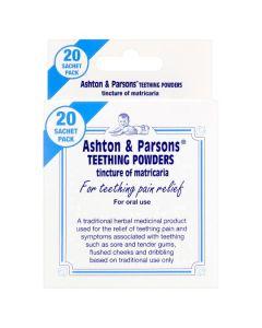 Ashton & Parsons Infants Powders 20