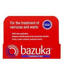 Bazuka Treatment Gel 6g