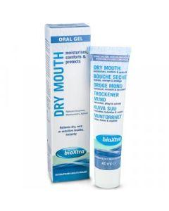 BioXtra Dry mouth Oral Gel 40ml