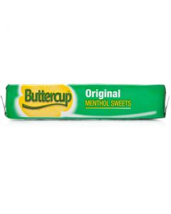Buttercup Original Medicated Sweets 9