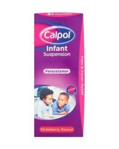Calpol Infant Suspension Original 200ml