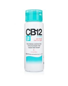 CB12 Safe Breath Oral Care Agent Mild Mint/Menthol 250ml