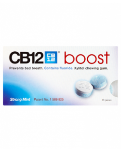 CB12 Boost Chewing Gum 10