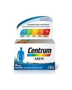 Centrum Advance For Men Tablets 30