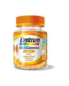 Centrum MultiGummies Orange x 30