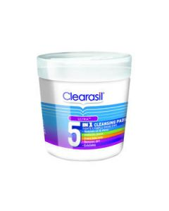 Clearasil Ultra 5 In 1 Cleansing Pads 65