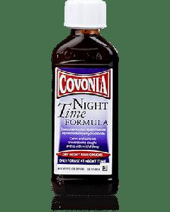Covonia Night Time Formula 150ml
