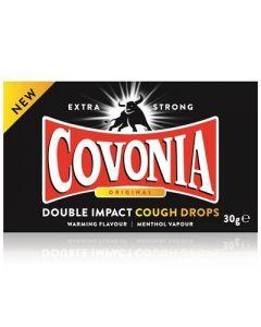 Covonia Original Cough Drops 30g