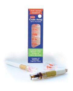 Crafe Away Mini Filters Regular 10