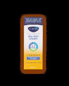Cuticura Mildly Medicated Dry Skin Cream 200ml