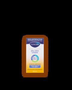 Cuticura Mildly Medicated Dry Skin Cream 50ml