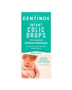 Dentinox Colic Drops 100ml