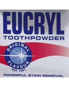 Eucryl Tooth Powder Original 50g