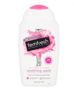 Femfresh Soothing Wash 250ml