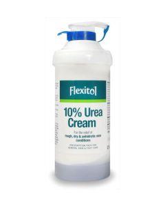 Flexitol 10% Urea Cream 500g