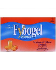 Fybogel Orange Sachets 30
