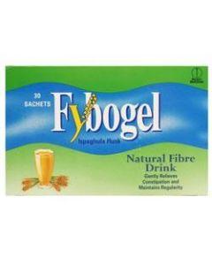Fybogel Plain Sachets 30