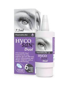 Hycosan Dual 7.5ml