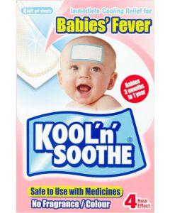 Kool n Soothe Baby