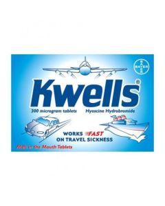 Kwells Travel Sickness Tablets 12