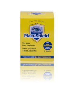 Macushield Eye Health Supplement Capsules 90