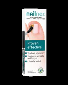 Nailner Regular Brush 5ml