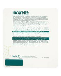 Nicorette Cools Icy Mint 4mg Lozenge  4 x 20