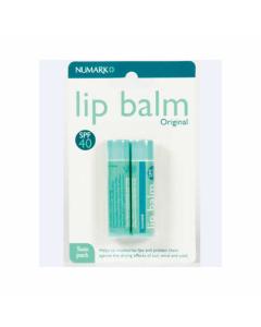 Numark Lip Balm Original 4.5g 2 Original