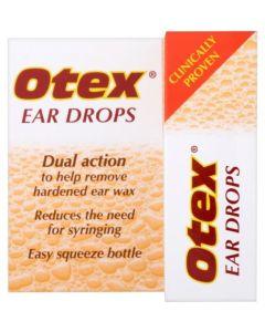 Otex Ear Drops 8ml