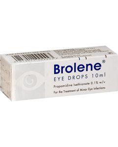 Brolene Eye Drops 10ml
