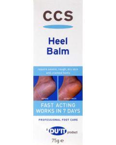 Ccs Swedish Heel Balm 75g