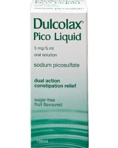 Dulcolax Pico-liquid 100ml