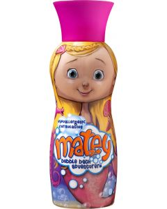 Matey Bubble Bath Molly 500ml
