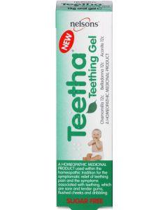 Nelsons Baby Care Teetha Gel 15g