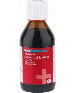Numark Bronchial Balsam Mixture 200ml