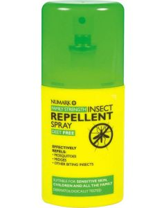 Numark Insect Repellent Family Strength Spray 100ml
