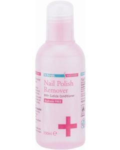 Numark Nail Polish Remover Acetone-free 150ml