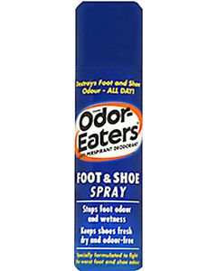 Odor-eaters Foot & Shoe Spray 150ml