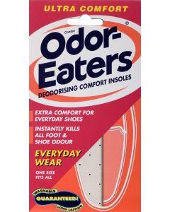 Odor-eaters Insoles Ultra Comfort Pr