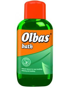 Olbas Oil Bath 250ml