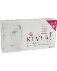 Reveal Pregnancy Testing Kit 1 Pregnancy Testing Kit