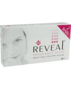Reveal Pregnancy Testing Kit 2 Pregnancy Testing Kit