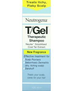 T-gel Shampoo 125ml