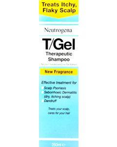 T-gel Shampoo 250ml